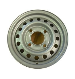 Starco Trailer Wheel 13 inch Rim Steel 4.50J x 130mm PCD x 4 Holes