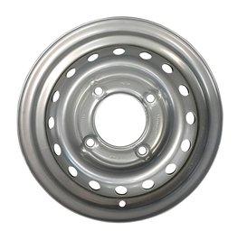 Trailer Wheel 13 inch Rim Steel 4.50J x 5.5inch PCD x 4 Holes 26 Offset