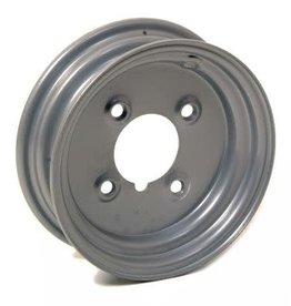 Trailer Wheel 8 inch Rim Steel 5.50J x 4 inch PCD x 4 Holes