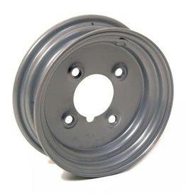 Starco Trailer Wheel 8 inch Rim Steel 5.50J x 4 inch PCD x 4 Holes