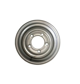 Starco Trailer Wheel 13 inch Rim Steel 6.00J x 165.1mm PCD x 5 Holes