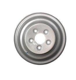 Mefro Trailer Wheel 10 inch Rim Steel 6.00J x 112mm PCD x 5 Holes