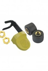 Fit 2 Go 2 Sensor Fit2Go Trailer Tyre Pressure Monitoring System Kit | Fieldfare Trailer Centre
