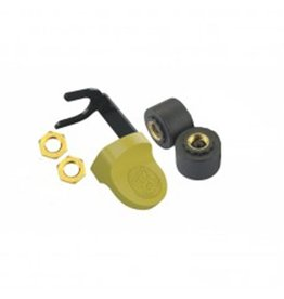 Fit 2 Go 2 Sensor Fit2Go Trailer Tyre Pressure Monitoring System Kit