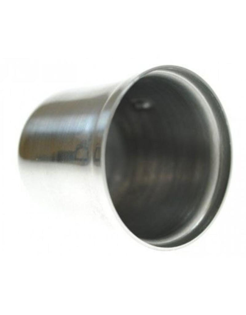 Aluminium Tow ball Cover | Fieldfare Trailer Centre