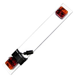 6 Foot Lighting board with 10m 7 Core Cable