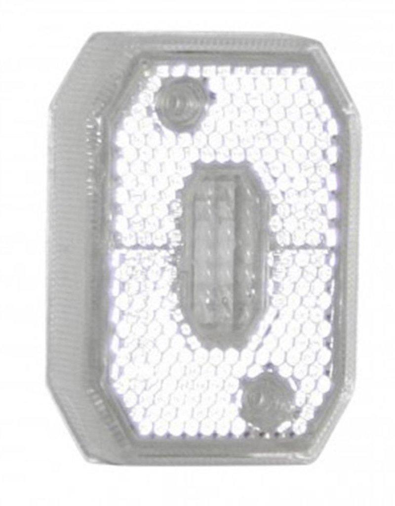Aspock Aspock Trailer Front Lens and Reflector | Fieldfare Trailer Centre