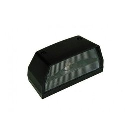 BRITAX Trailer Commercial Number Plate Lamp