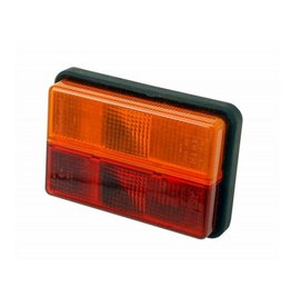 Rubbolite/Trucklite Trucklite Multifunction Rear Lamp