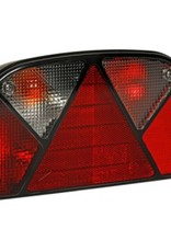 Aspock Aspock Multipoint 2 Trailer Light Left Side | Fieldfare Trailer Centre
