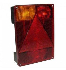 Radex RADEX 6800 5 Function Vertical Left Side Trailer Lamp