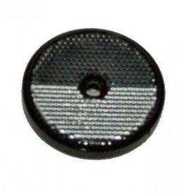 Maypole RADEX Round Clear Trailer Reflector 60mm Diameter