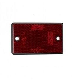Maypole Rear Red Reflector 75 x 46mm