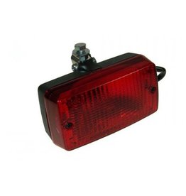 Maypole Rectangular Reversing 12V Trailer Lamp