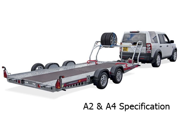 A2 A4 Specification