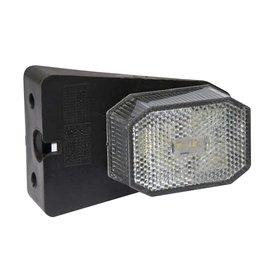 Aspock Aspock Front Marker Trailer Light LED 12V