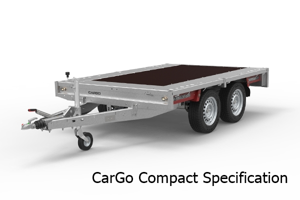 CarGo Compact Specification