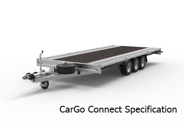 CarGo Connect Specification