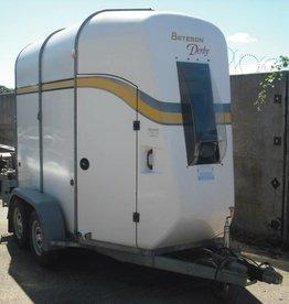Batesons Used Bateson Derby Horse Trailer