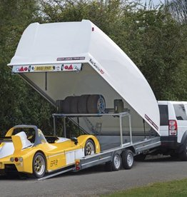 Brian James Brian James 330-1010 RS3 Fixed Bed Trailer