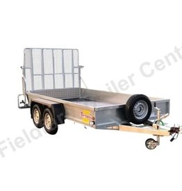 Batesons Model 1264 Bateson Twin Axle 5 x 2.3m Trailer