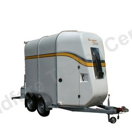 Batesons Bateson Derby Lightweight Horse Trailer