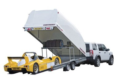 Car Transporter Trailers