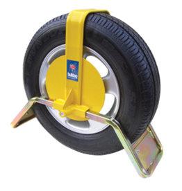 Bulldog QD22 Trailer Wheel Clamp