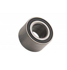 URB Double Row Sealed Ball Bearing ID42, OD80, W42mm