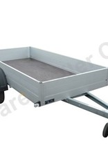 Anssems Anssems GT750-251Trailer | Fieldfare Trailer Centre