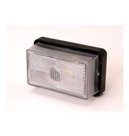 Rubbolite/Trucklite TRUCKLITE Front Marker Lamp 122/01/00
