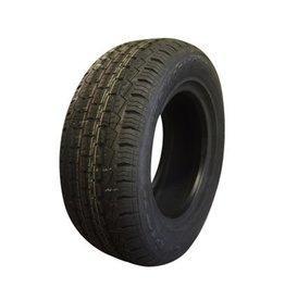 Trailer Tyre 108/106N Radial Size 195/60R12c