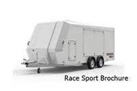 Race Sport Specification