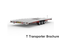 T Transporter Specification