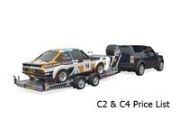 C2 C4 Price List