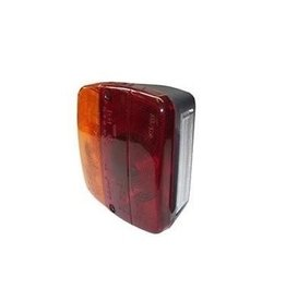 Line 1 Trailer Lens to Fit DAXARA 107/127