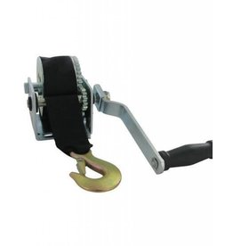 Line 1 Trailer Winch 250Kg with Cable
