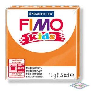 Fimo kids 42g Oranje