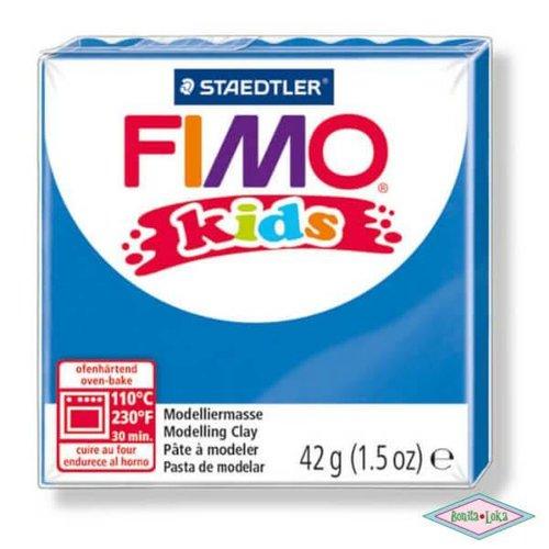 Fimo kids 42g Blauw