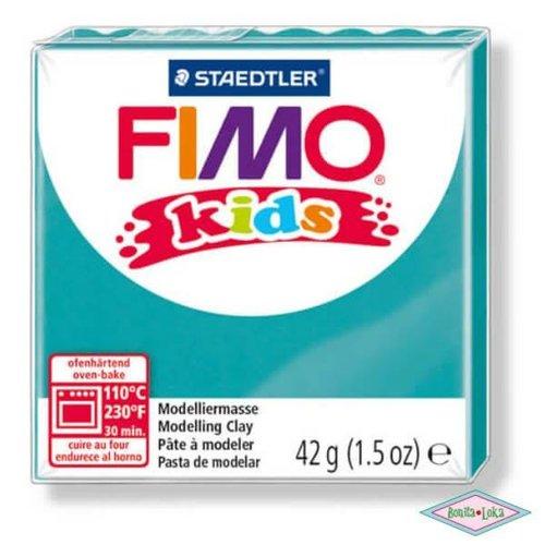 Fimo kids 42g Turqoise