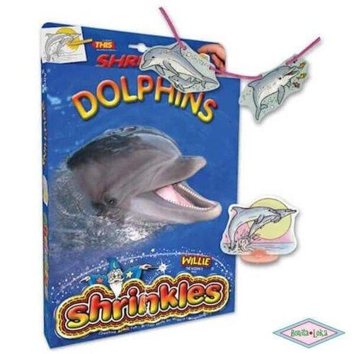 Dolfijnen set