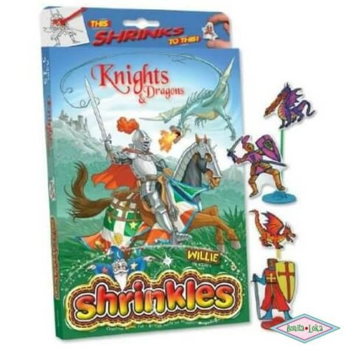 Ridders set