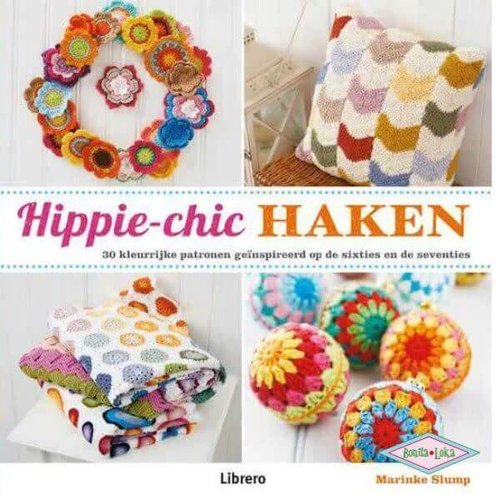hippie chic haken