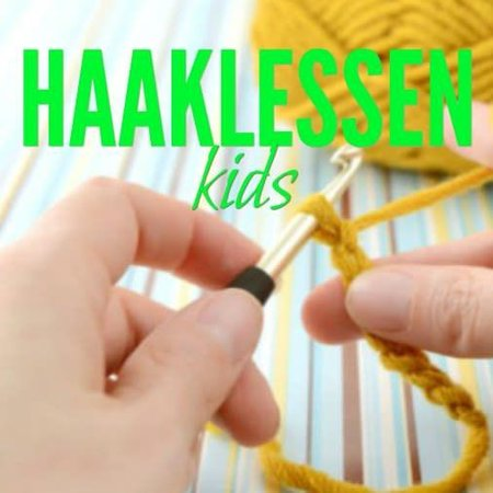 Haaklessen Kids