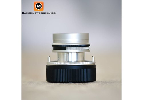 Voigtlander VM 40mm 2.8 Heliar