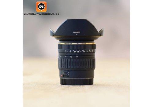 Tamron 11-18mm 4.5-5.6 Di-II LD (Canon)