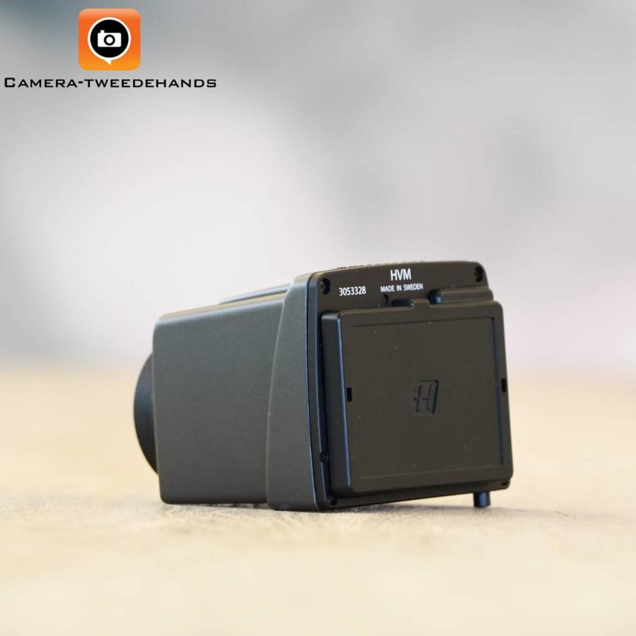 Hasselblad HVM viewfinder