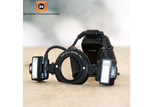 Canon MT-24 EX Macro Twin Light