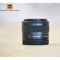 Canon EF-M 15-45mm 3.5-6.3 IS STM
