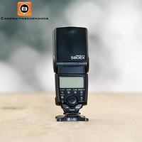 Canon 580 EX Flitser